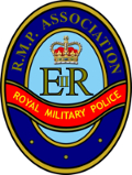 RMPA Badge image